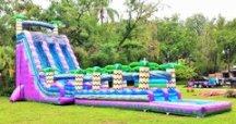 30ft_Purple_Plunge_Water_Slide_10